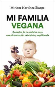 Mi Familia Vegana